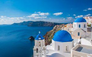 Hotel in Griekenland