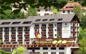 Hotel in duitsland