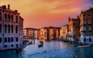 Hotel in Italië