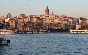 Hotel in Turkije