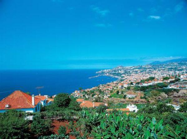 8-Daagse rondreis Magnifique Madeira