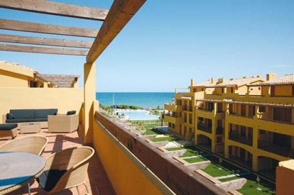 Alcossebre Beach Resort