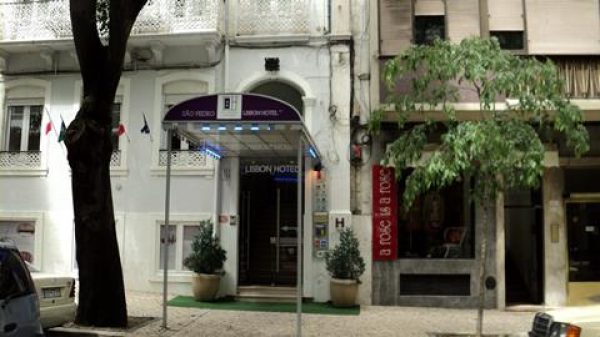Sao Pedro Lisbon