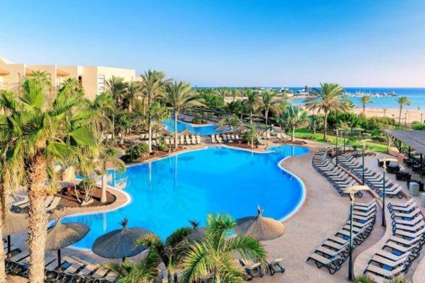 Barcelo Fuerteventura Thalasso en Spa