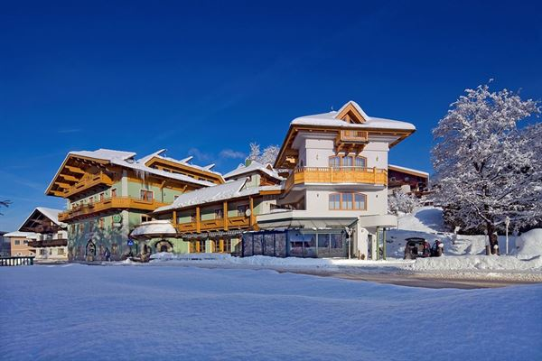 Hotel Obermair