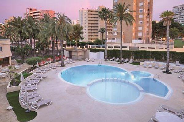 Port Hotel Alicante
