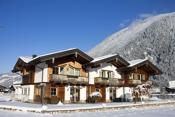 Chalet Schnee