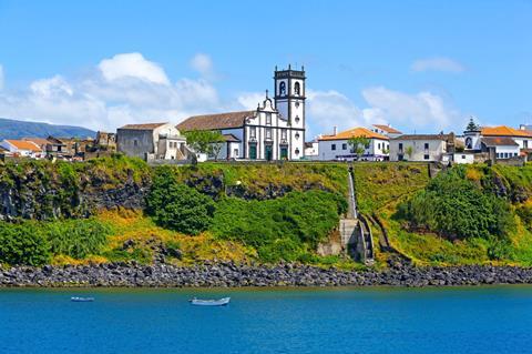 15 daagse Eilandhoppen Overweldigend Azoren