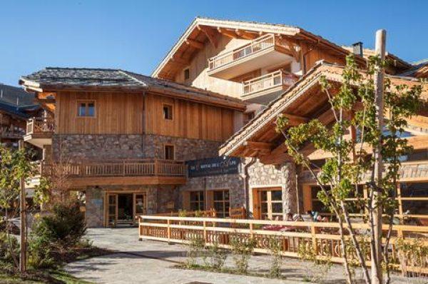 Residence CGH Le Cristal de l'Alpe