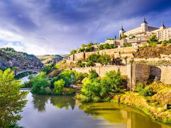 Rondreis door Hart van Spanje