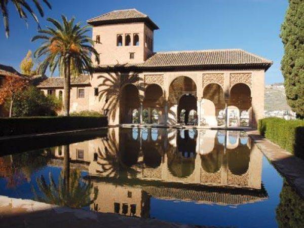 Rondreis door Karakteristiek Andalusië