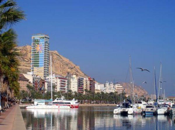 TRYP Alicante Gran Sol