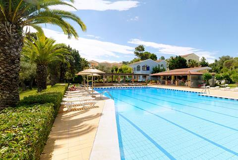 Helion Resort