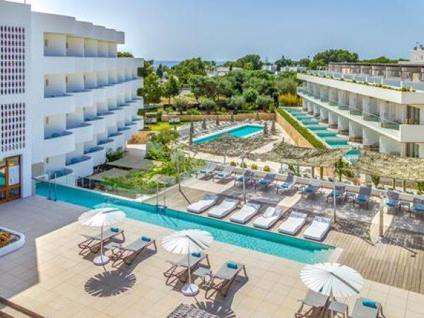 Inturotel Cala Esmeralda Beach Hotel & Spa