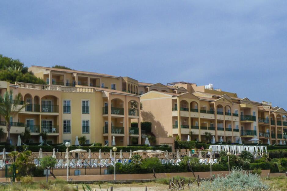 Viva Cala Mesquida Resort and Spa