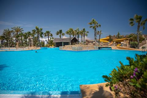Zimbali Playa Spa