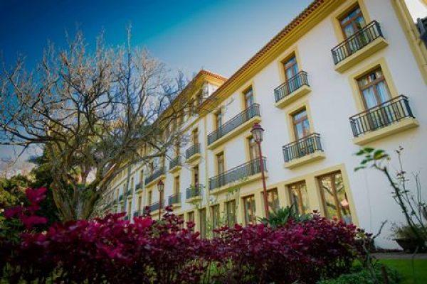 Azoris Angra Garden