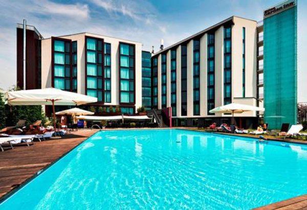 Hilton Garden Inn Venetie