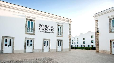 Pestana Cidadela de Cascais Pousada & Art District