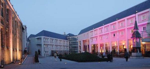 lberostar Brugge Centre