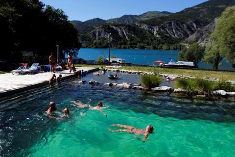 Le Lac Campéole
