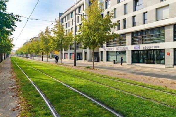 Strasbourg Wilson