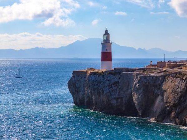Trans Atlantische Cruise langs Spanje naar Brazilië