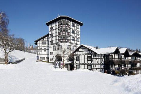 Dorint Sportresort Winterberg