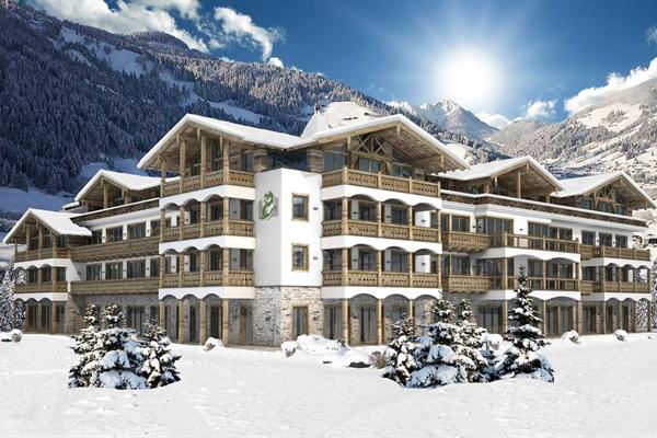 Residenz Drachenstein Wildschönau