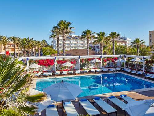 Wandelen Mallorca THB Gran Playa****