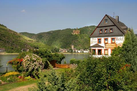 Wein Hotel Landsknecht